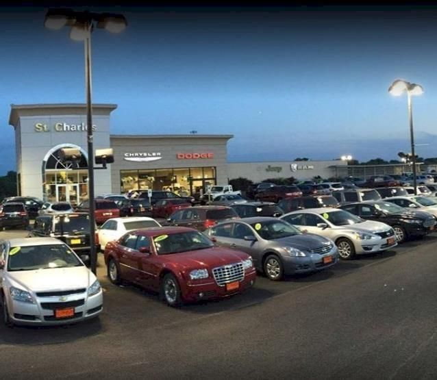 Great St Charles Chrysler Dodge Jeep #Jeep Http://ift.tt/