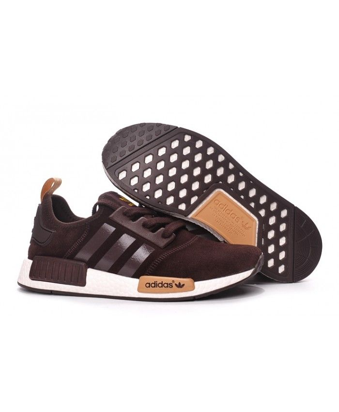 9d4dccadb8dc8c Adidas NMD Fur Brown Burgundy Shoes Purple - Buy adidas NMD r1 pink ...