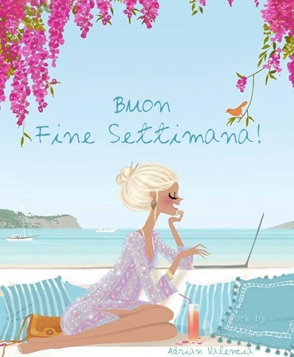 Weekend buongiorno pinterest felice e buon fine for Buon weekend immagini simpatiche