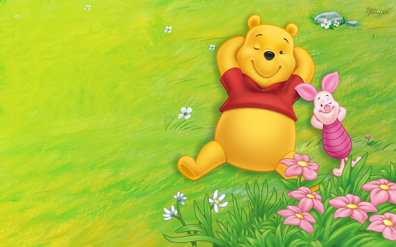 Winnie The Pooh The Book Of Pooh Stories From The Heart Winniethepooh Ebabytube Kidsvideo Http Www Ebabytube Com Wallpaper Disney Binatang Lucu Binatang