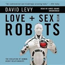 Image result for robots and relationships