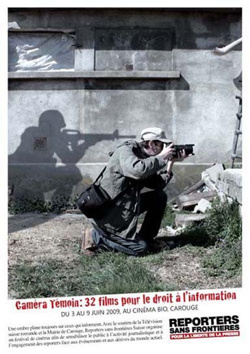 Top 24 Des Meilleures Affiches Chocs De Reporters Sans Frontieres Frontieres Reporters Sans Frontieres Photographie