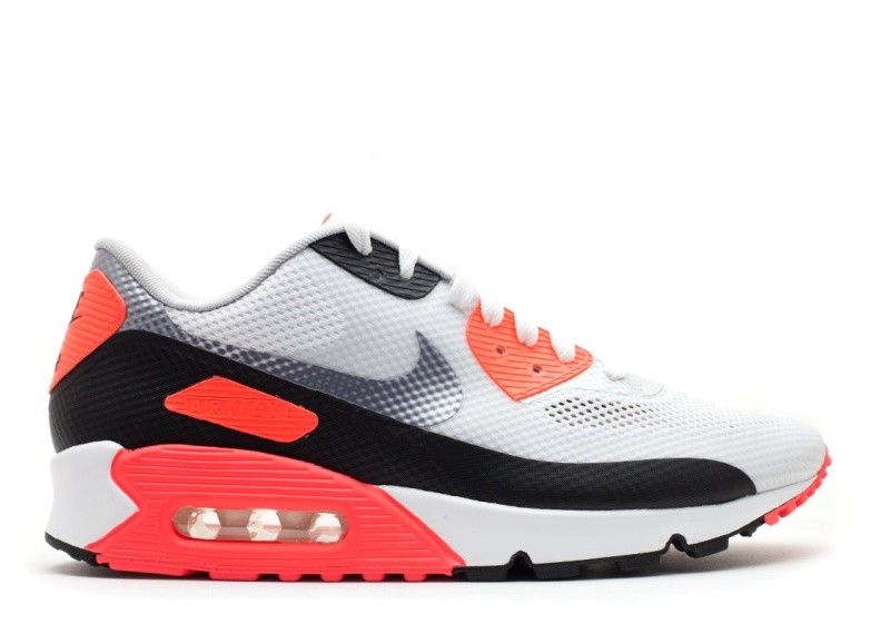 best service 473cf f52e7 Promotion Nike Air Max 90 Hyp Nrg Nrg Blanche Cement Gris 548747-106