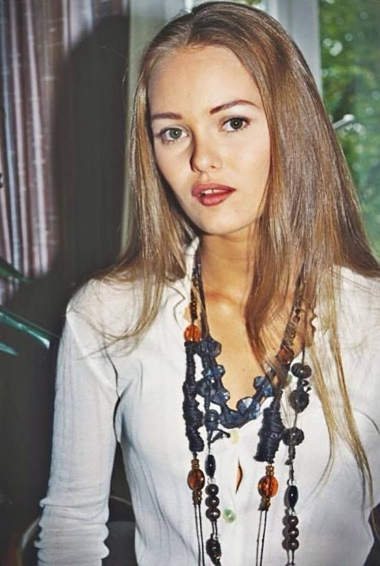 Vanessa Paradis | Foto... Vanessa Paradis