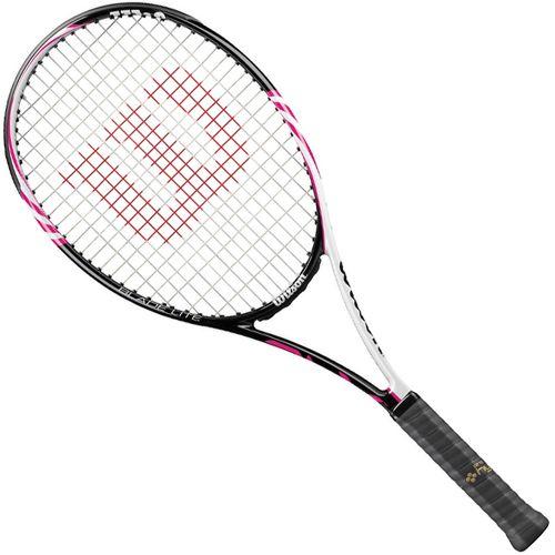 Wilson Blade Lite Pink Blx 100 Tennis Racquets