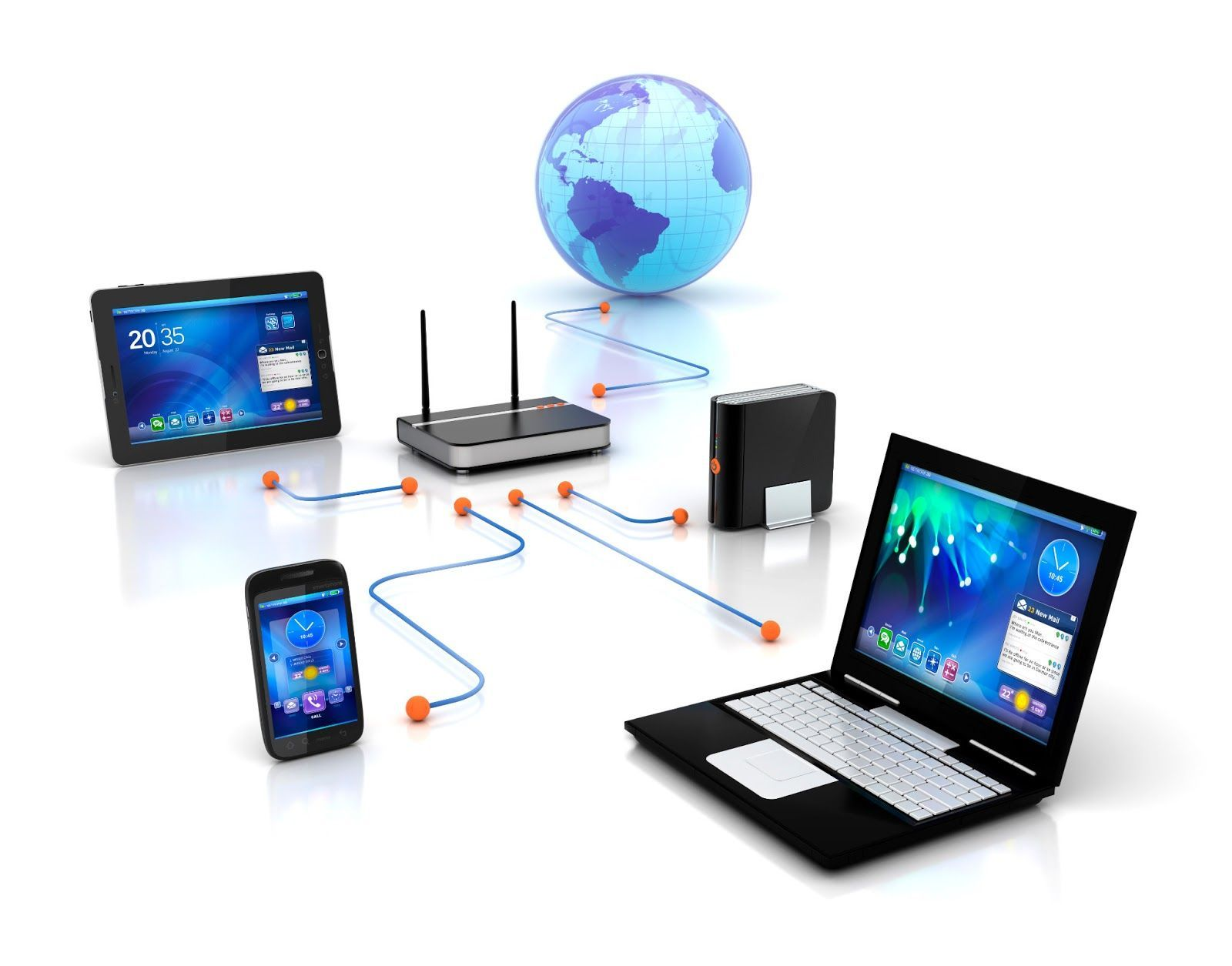 Technology Consultant Top It Consulting Firms In Orlando Fl Wireless Networking Wifi Router Wifi Booster