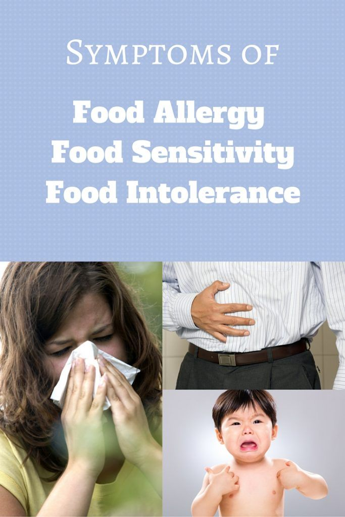 How To Identify Your Reaction Food Allergy Vs Sensitivity Vs