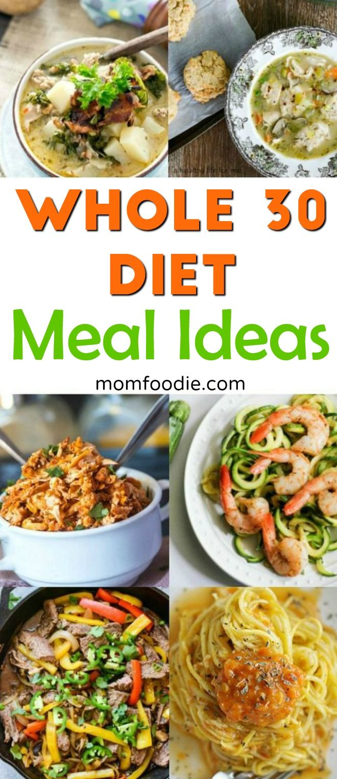Whole 30 diet meal ideas whole30 diet health whole30recipes whole 30 diet meal ideas whole30 diet health whole30recipes paleo cleaneating newyear via momfoodie healthy body ideas pinterest 30 diet forumfinder Gallery