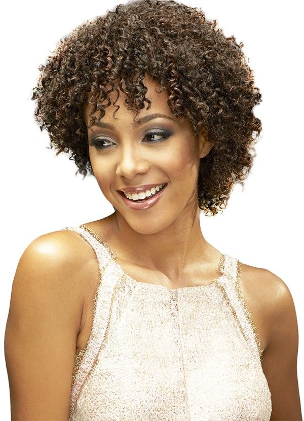 Natural Hairstyles For Medium Length Hair : New hairstyles 2016 african american natural