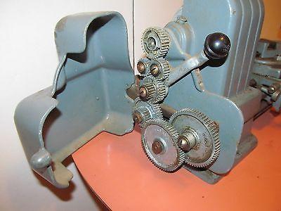 Craftsman Mini Lathe