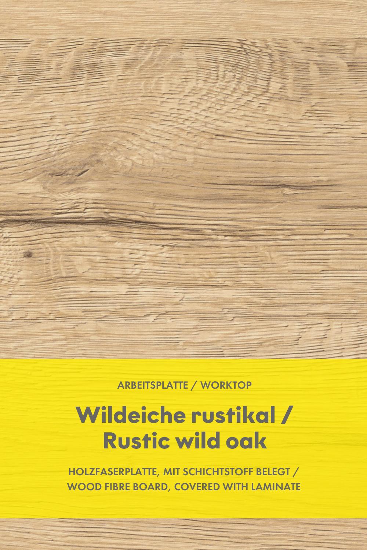 Kuchen Arbeitsplatte Wildeiche Rustikal Kitchen Worktop Rustic Wild Oak In 2020 Arbeitsplatte Nolte Kuche Rustikal