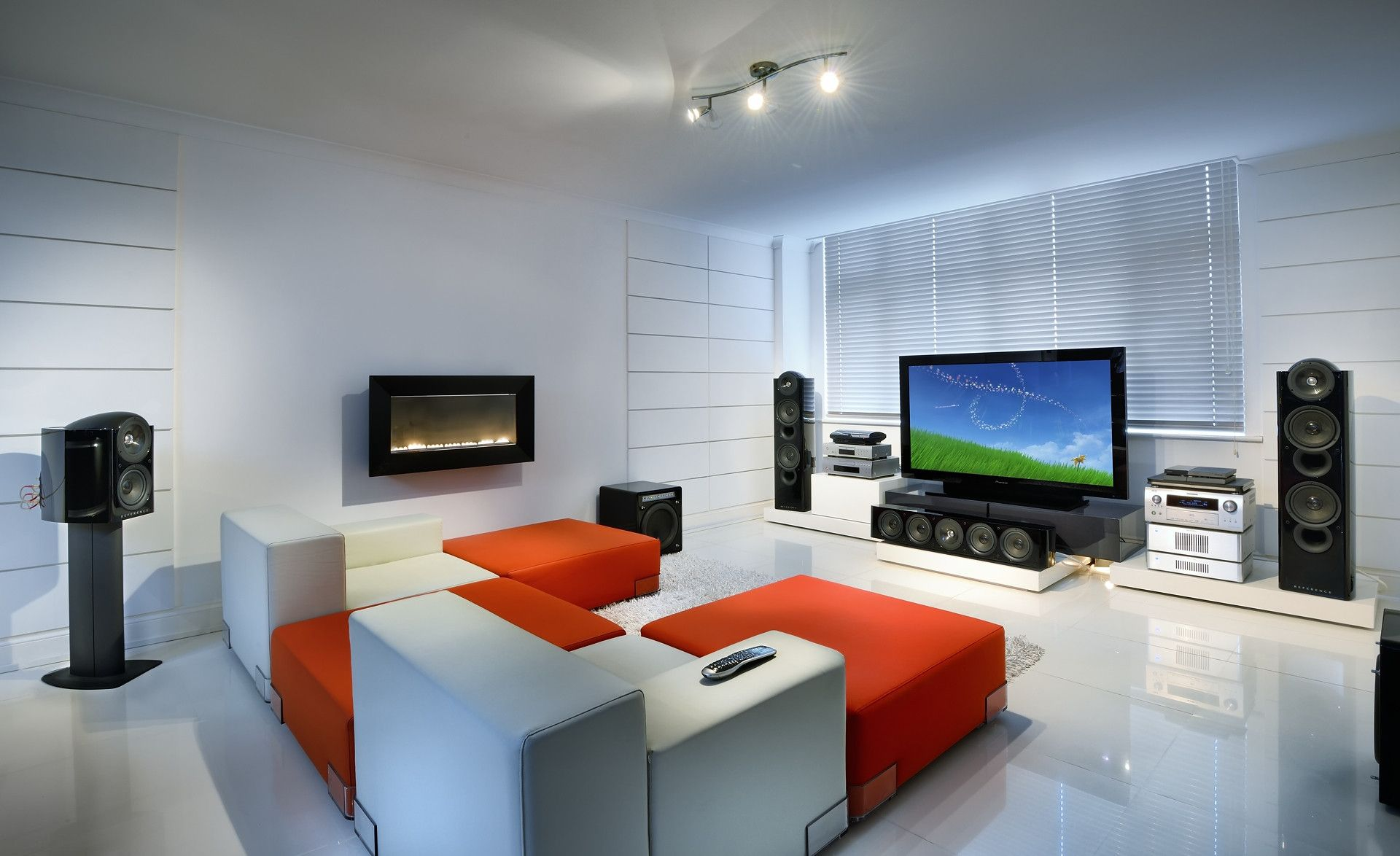 Re Show Us Your Gaming Setup Living Room Tv Cabinet Designs