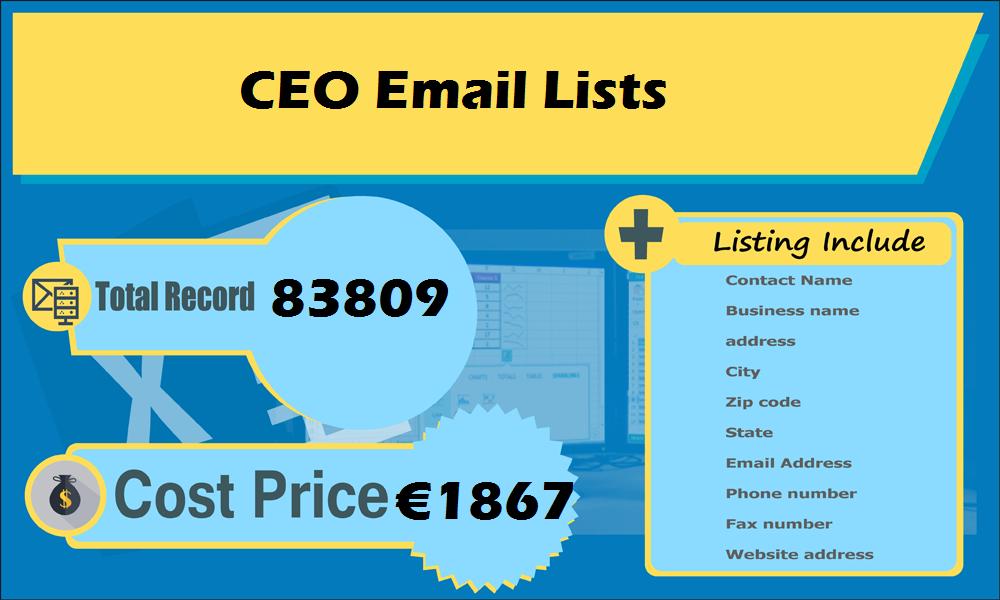 Pin by Abdur Razzak on buy email database  | Email marketing