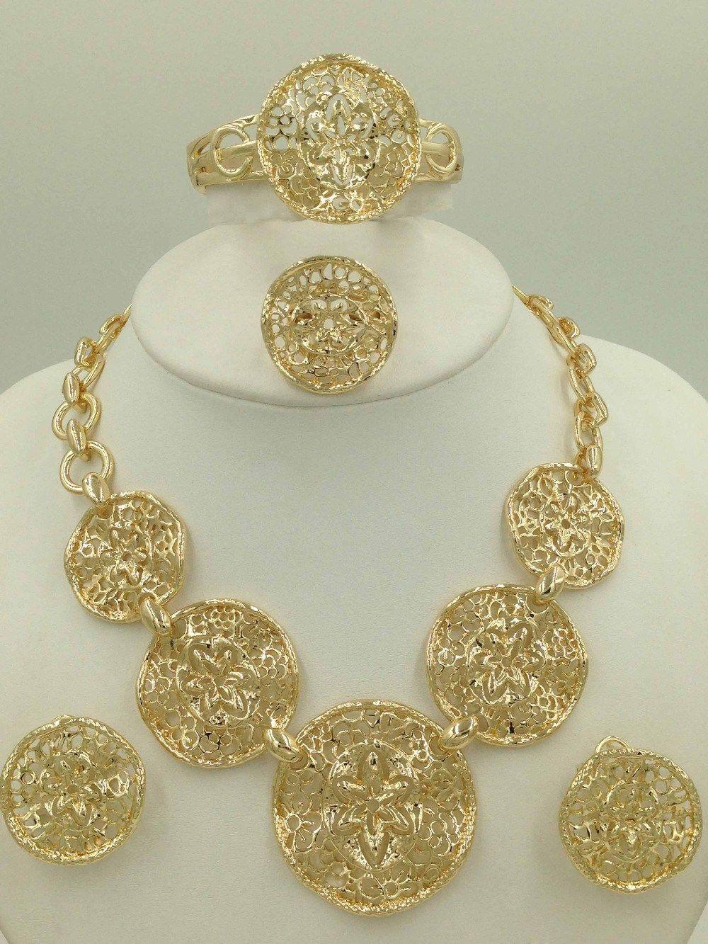 f15f4b5372839 Gold Jewelry In Dubai Online 1000 Earrings Ideas | imagr in 2019 ...