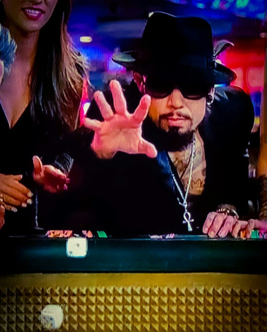 Pin by Monika C. on Dave Navarro. New obsession? Dave