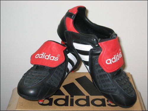 Adidas Predator Touch 1997 Soccer Boots Football Boots