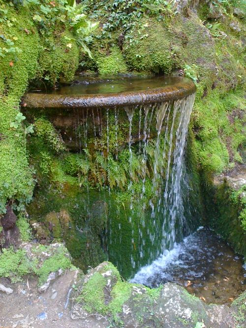 small pond #waterfall ideas small garden #waterfalls how ...