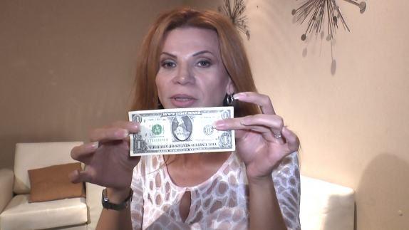 La Famosa Vidente Mexicana Compartió Una Técnica Para Tener Dinero