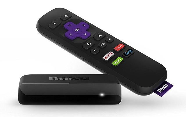 10 Fabulous Gifts Under 50 Roku streaming stick