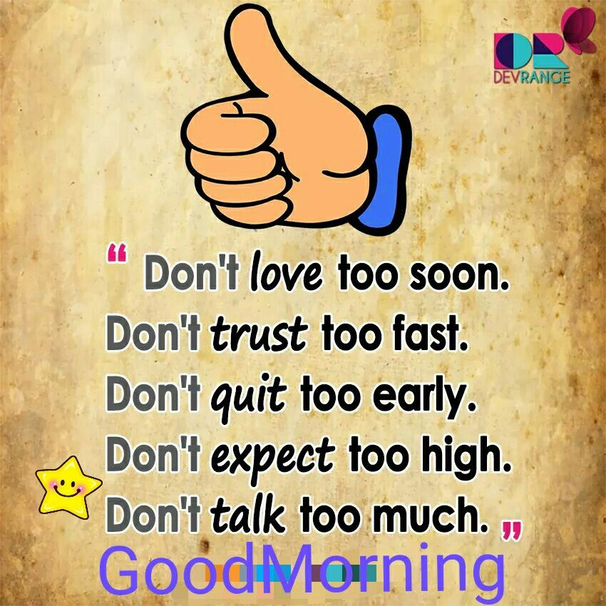 Image of: Messages Good Morning Happy Pinterest And Then Try To Enjoy It All the Gmorning To Gnight Site