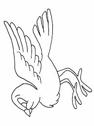 Kuş Boyama Sayfası Googleda Ara Kuş Boyama