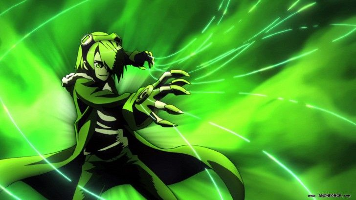 Lubbock Akame Ga Kill Hd Picture Wallpaper Lubbock Akame Ga Kill