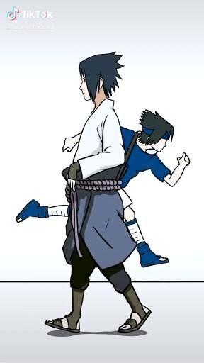 Sasuke edit 😔