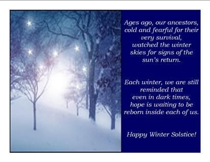 Image result for pagan winter solstice home decorations