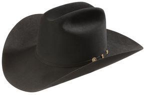 cb4514b2497 Stetson El Patron 30X Fur Felt Western Hat in 2019