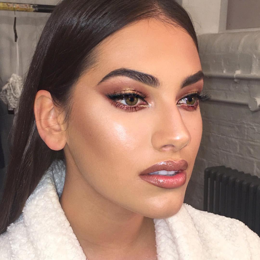 Pin by Kawani Britestar on Interests  Pinterest  Makeup Makeup
