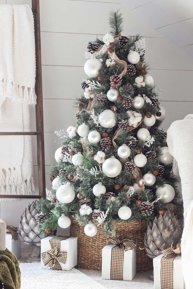 27 Awesome Christmas Tree Decorating Ideas | Christmas | Pinterest ...