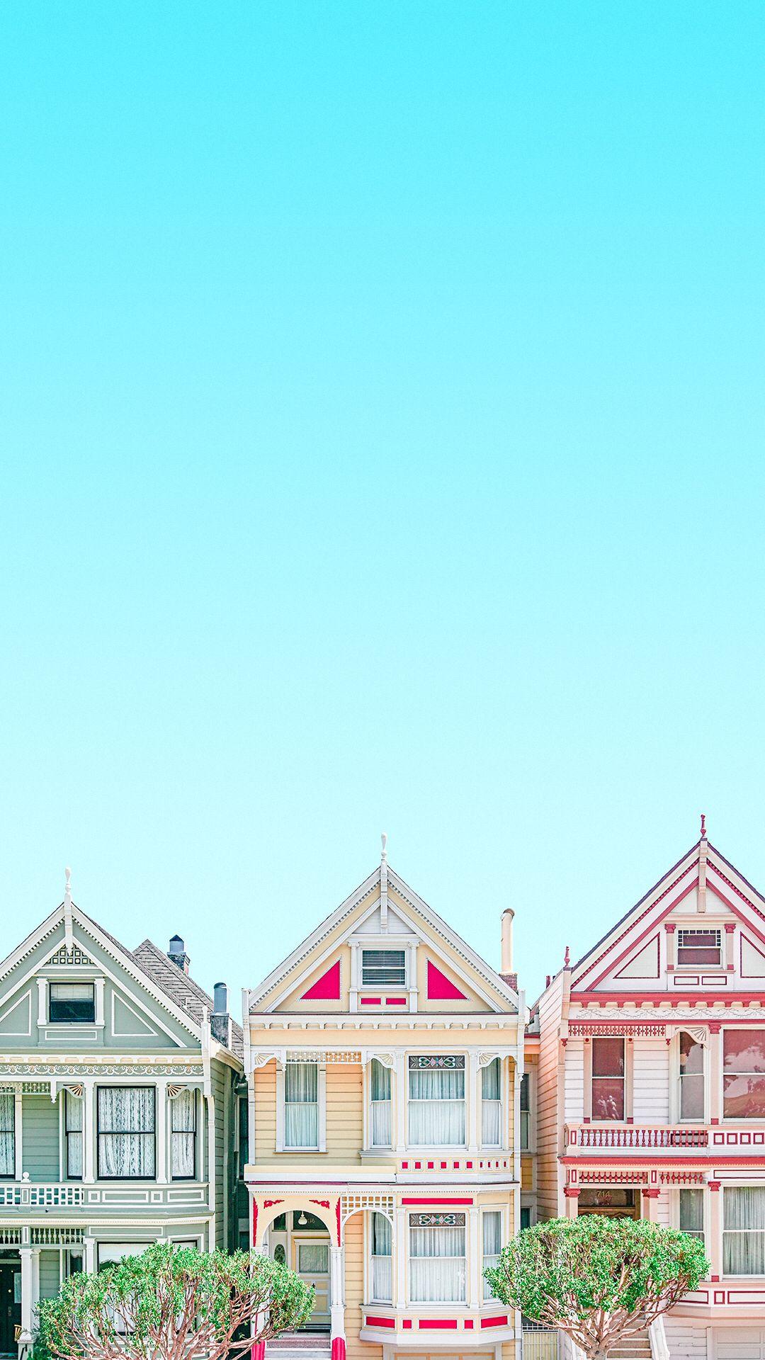 Imagen De Wallpaper Background And House California Love Viaje A San