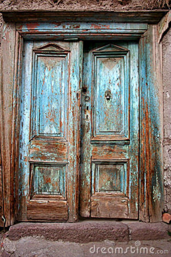 Antique Doors Vintage Doors Painted Doors Door Backdrops