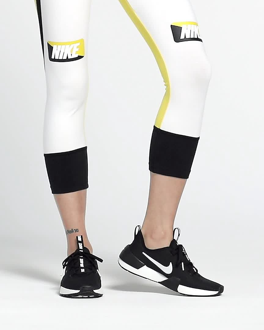 save off 04777 91cf6 Nike Ashin Modern Run Womens Shoe - 11.5