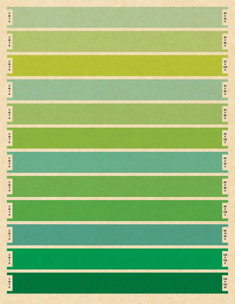 une nuance de vert le vert et le jaune pinterest couleur orange couleur et orange. Black Bedroom Furniture Sets. Home Design Ideas