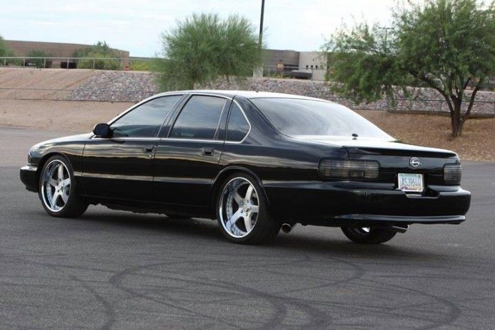 96 chevrolet impala ss a completely rebuilt bubble chevy with a monstrous jl audio sound system. Black Bedroom Furniture Sets. Home Design Ideas