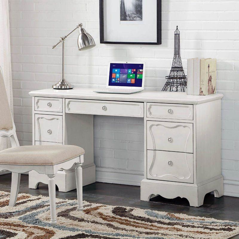 Perfect 2 Person White Desk Made Easy Antique White Desk White Kids Desk White Desks