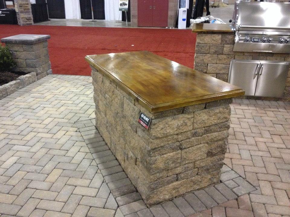 counter.jpg Diy countertops, Concrete diy, Diy concrete