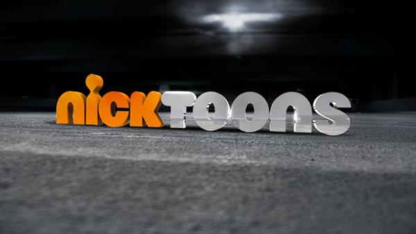 Nicktoons Rebrand Pitch On Sva Portfolios Rebranding Project Photo Nicktoons