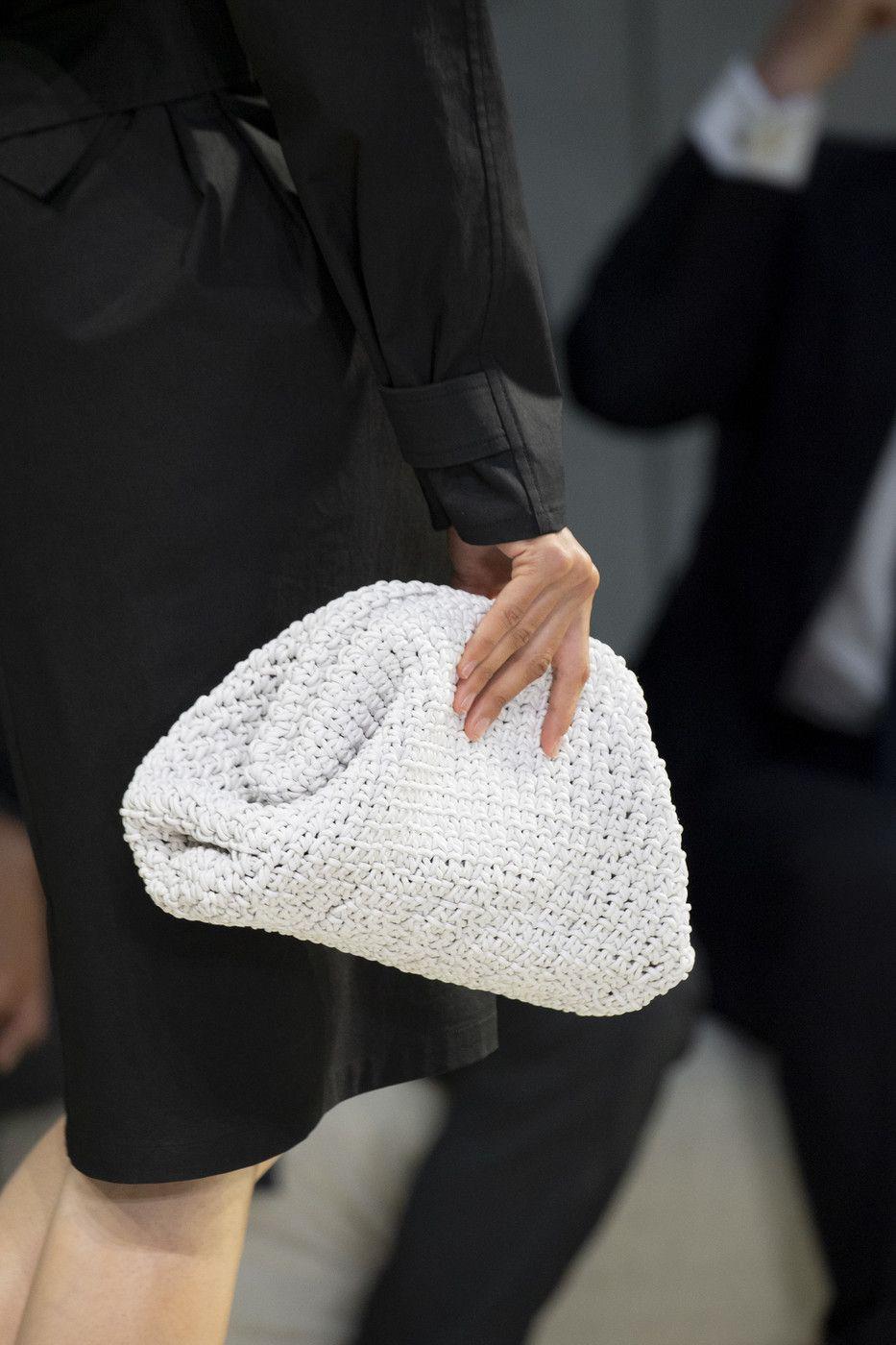 Bottega Veneta at Milan Fashion Week Spring 2020