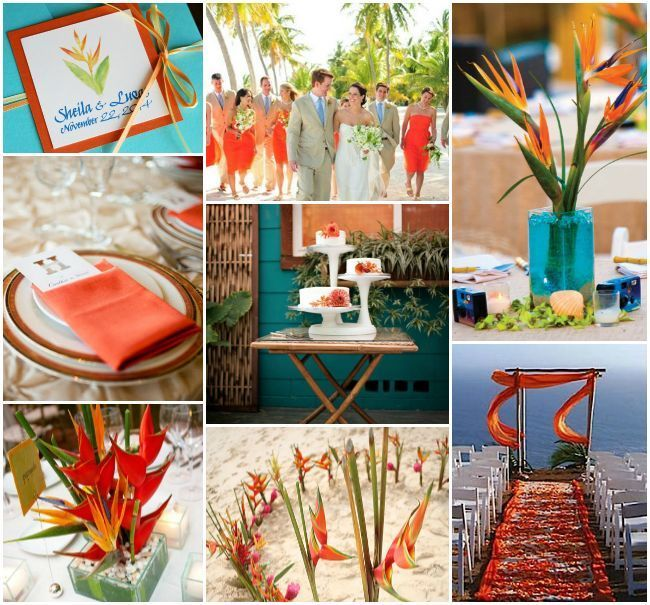 Birds of paradise theme wedding party event decor google search birds of paradise theme wedding party event decor google search junglespirit Image collections