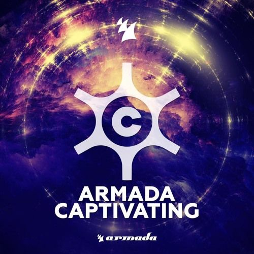 Armada Captivating Spotify Spotlight! David Gravell takes