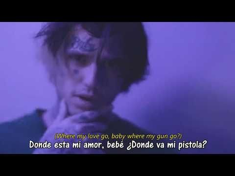 ecd29c8b7 Lil Peep & Lil Tracy - Your Favorite Dress (Lyrics/Sub. Español) - YouTube