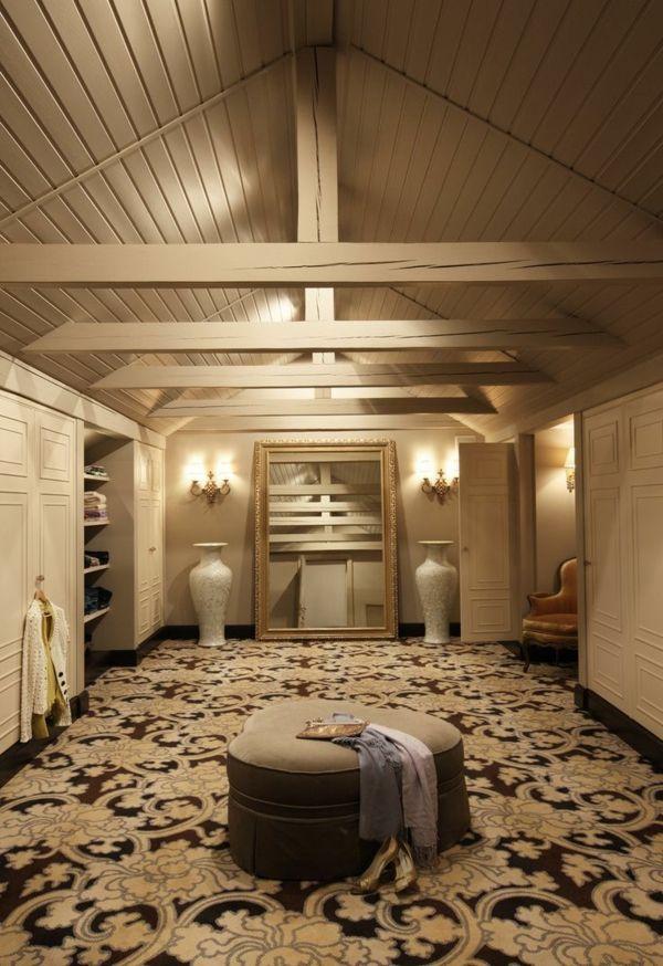 ankleidezimmer edel eingerichtet Interior design spectacular
