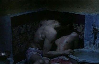 Il bagno turco: Alessandro Gassman e Mehmet Gunsur nella sensuale ...