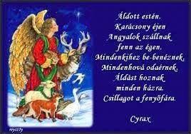 Érzelmek és üdvözletek a karácsonyi képeslapokhoz