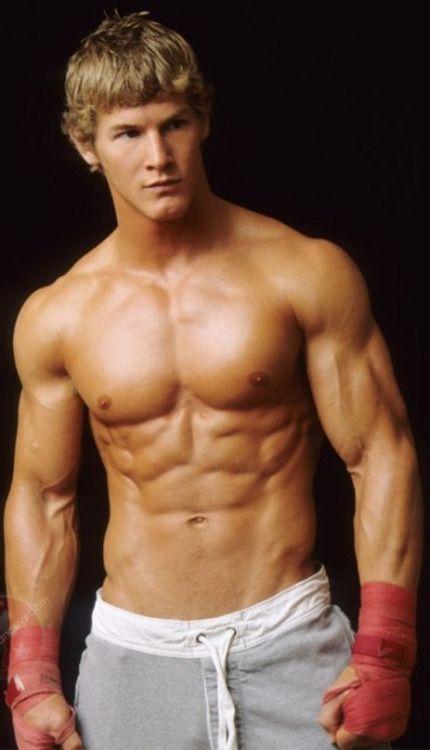 Teen Muscle Men 112