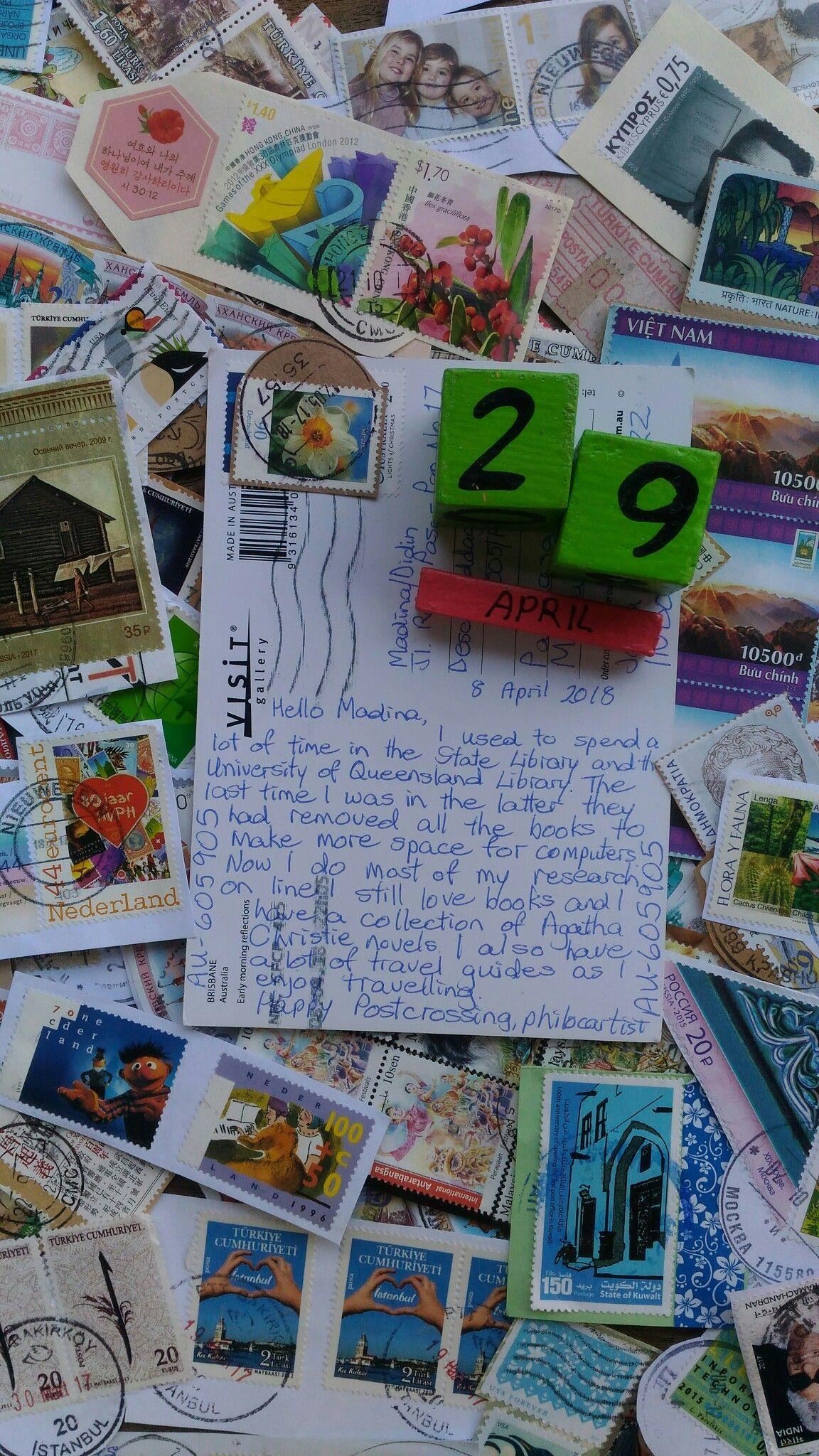 Хоббит Postcrossing The Hobbit Russian modern Postcard Art