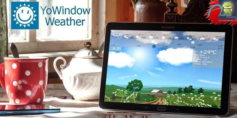 YoWindow Weather APK Download YoWindow Weather v1.2 Build