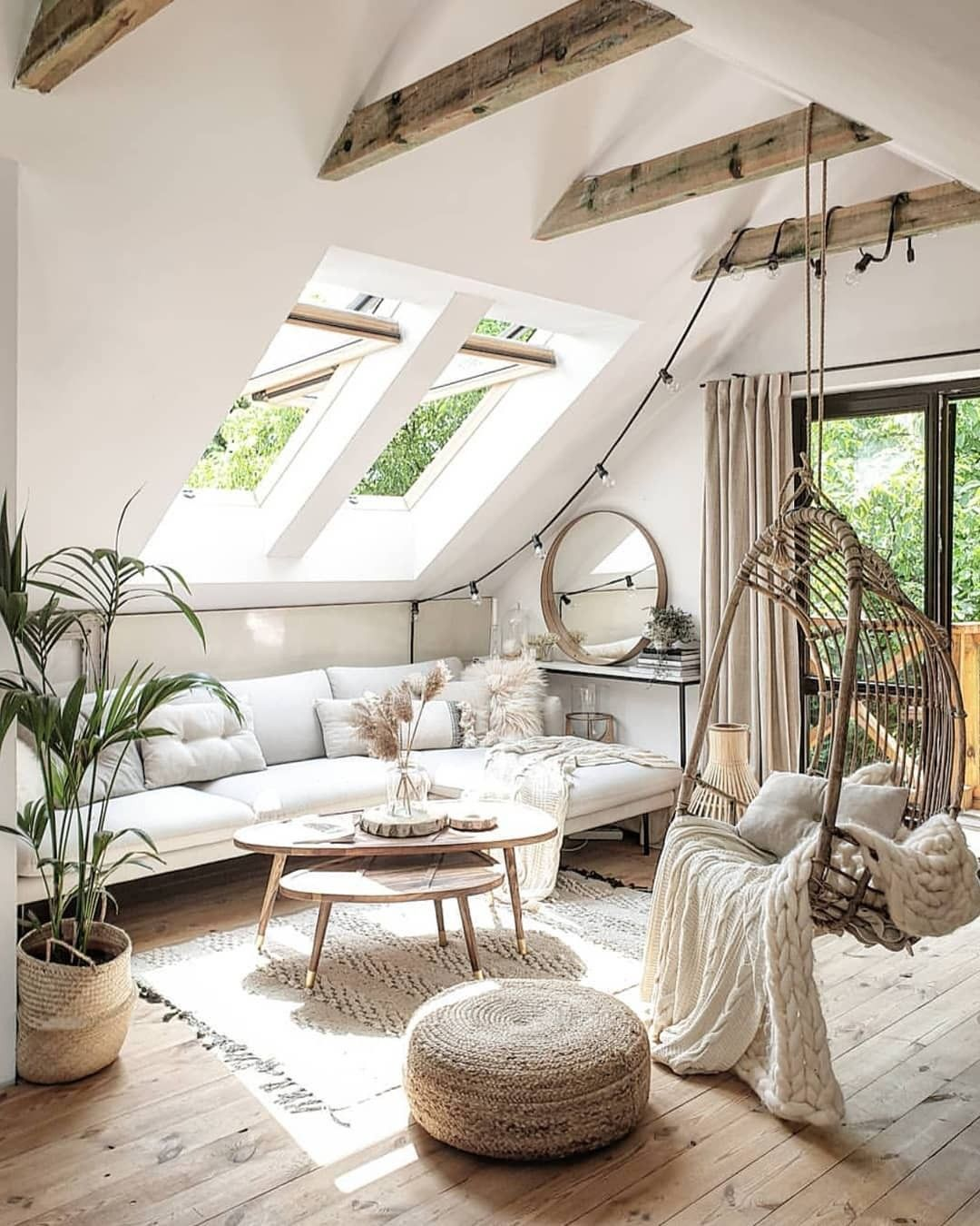 Boho Chic Home Decor Plans And Ideas Boligindretning Stue Ideer Vaerelse Dekoration